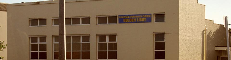 Golden Light Church front view